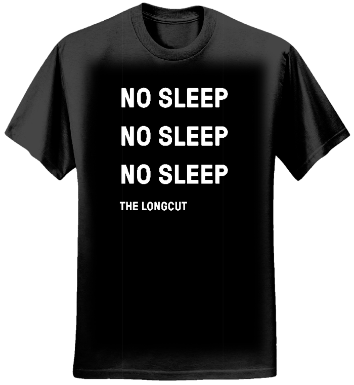 Women's Dancers T-Shirt (Black) - The Longcut