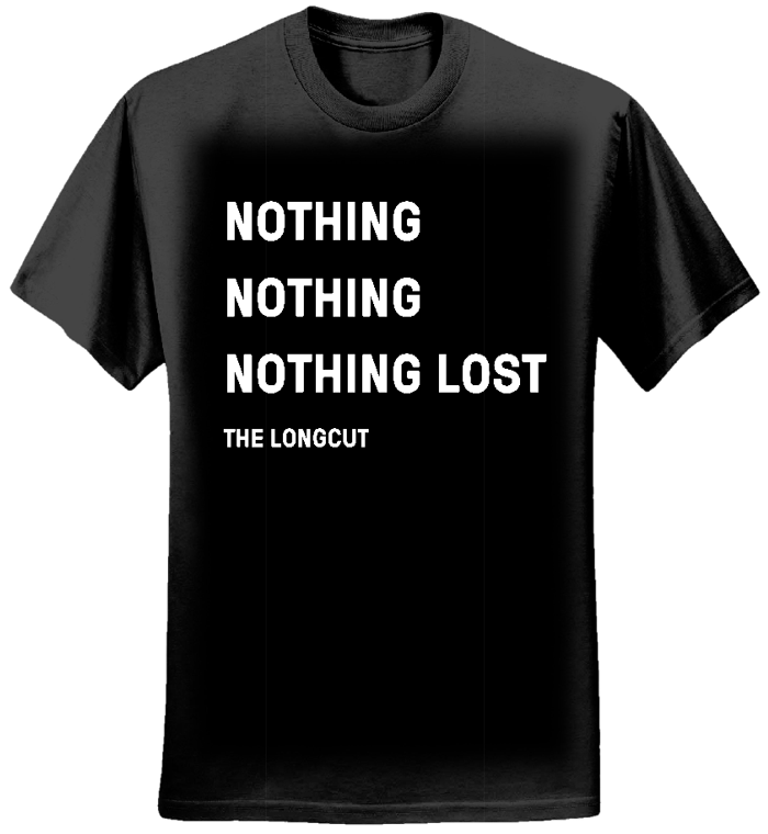 Women's Deathmask T-Shirt (Black) - The Longcut