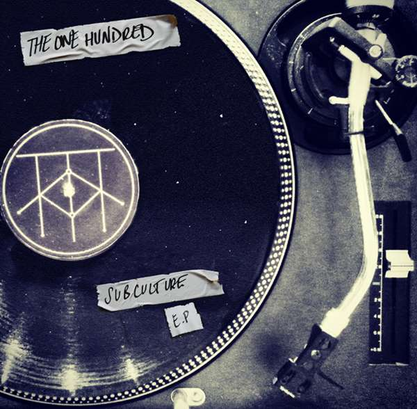 Subculture E.P - The One Hundred