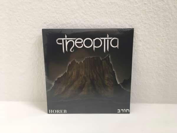 Horeb CD - Theoptia