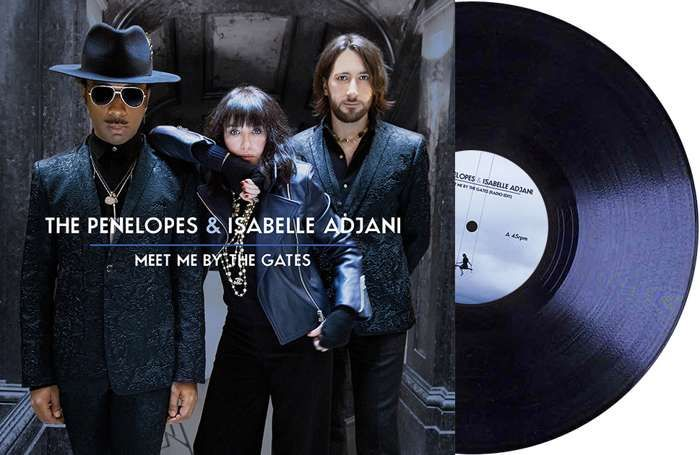 Meet Me By The Gates (Limited Vinyl Edition) - The Penelopes