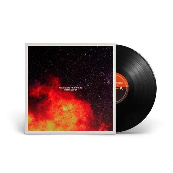 "Armageddon ft. Runkus (Exclusive 7"" Edition) - The Skints"