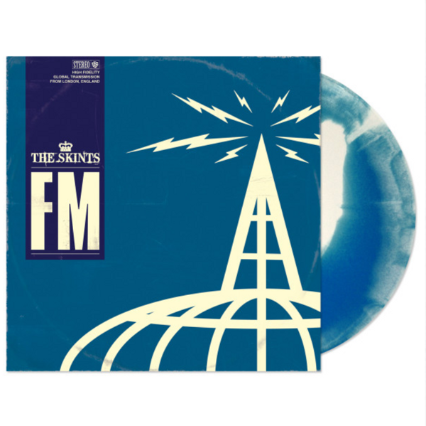 FM (LP) - The Skints