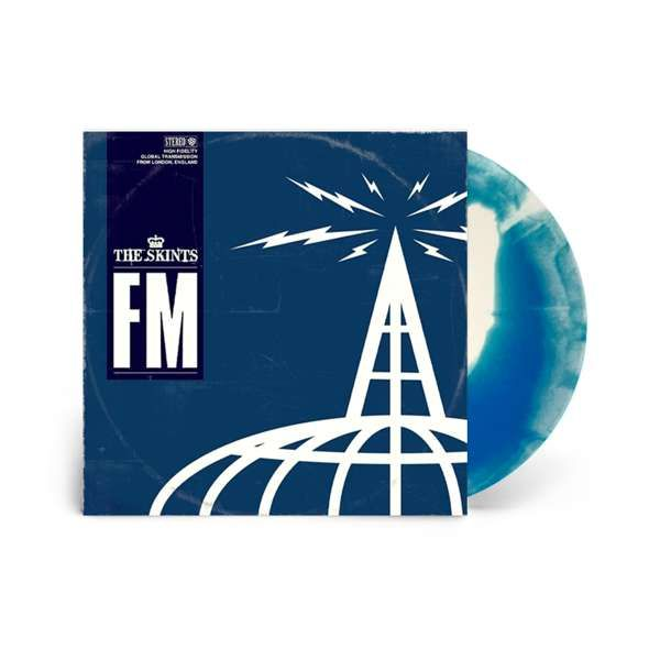 FM (LP) - The Skints