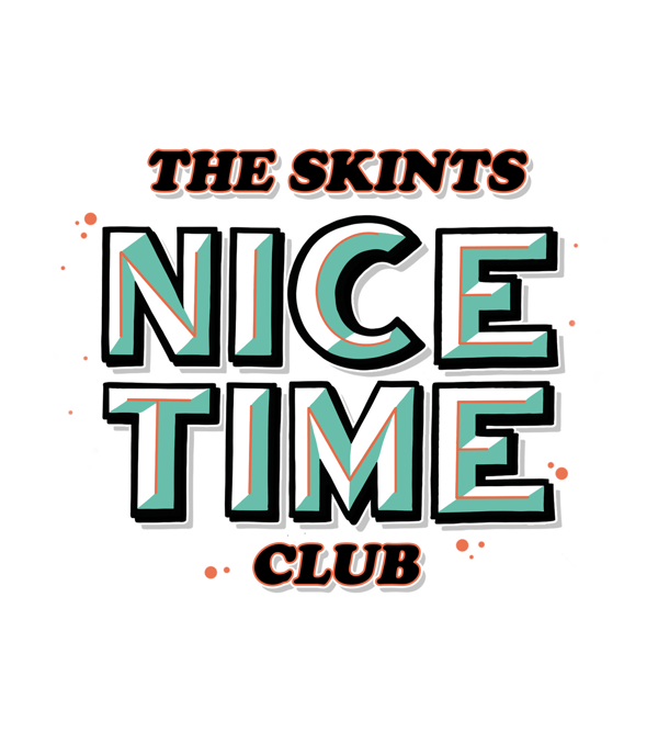 Nice Time Club - The Skints