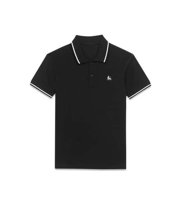 Part & Parcel Polo Shirt - The Skints