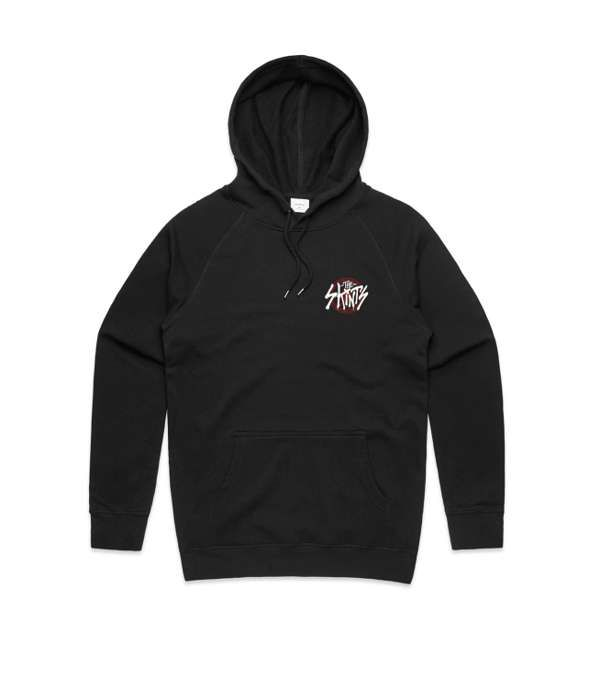 Penny Bomb Hoodie - The Skints