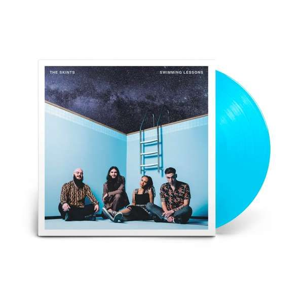 Swimming Lessons (LP) - The Skints