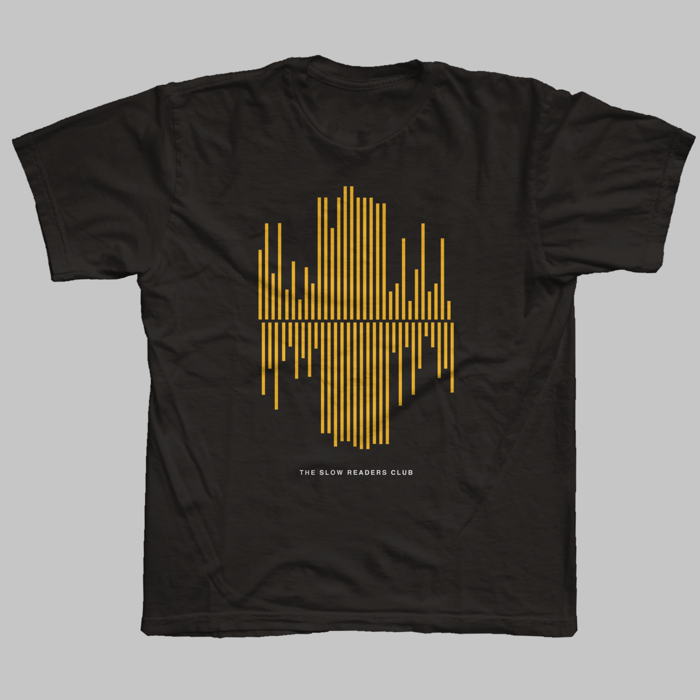 Build A Tower - T-Shirt - Mens / Ladies / Kids sizes - The Slow Readers Club
