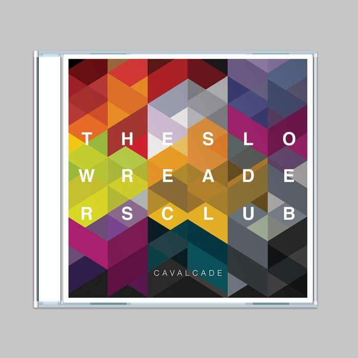 Cavalcade - CD - The Slow Readers Club
