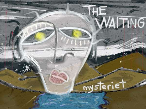 Lorica Demo (MP3) - The Waiting