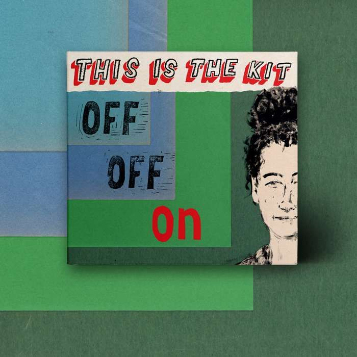 Off Off On - CD - This Is The Kit US