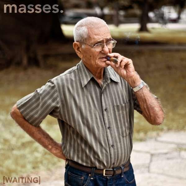 Waiting - Single - masses.