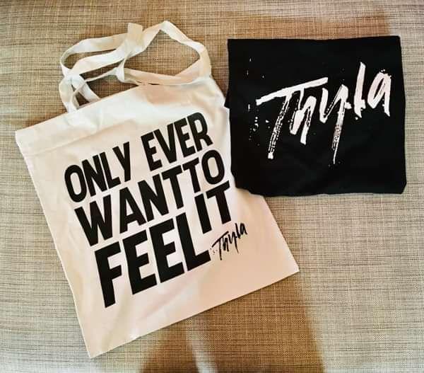THYLA Tote Bag - THYLA