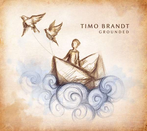 Grounded (mp3) - Timo Brandt