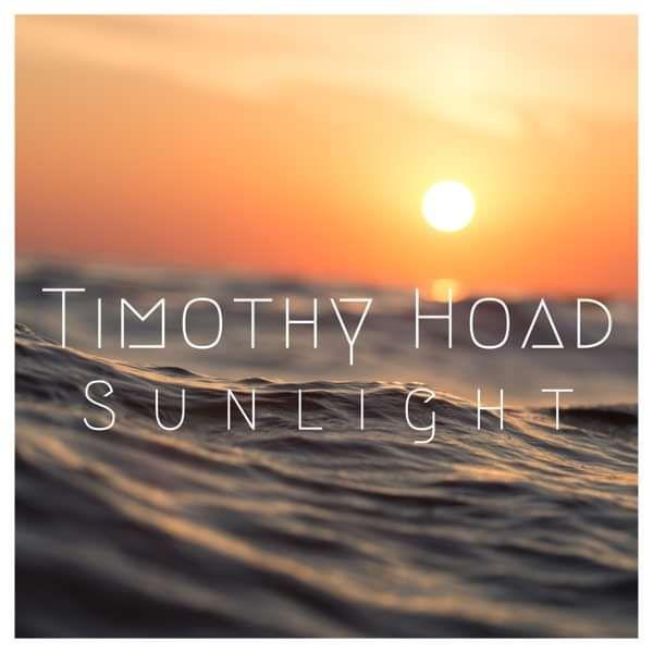 Sunlight (digital download) - Timothy Hoad