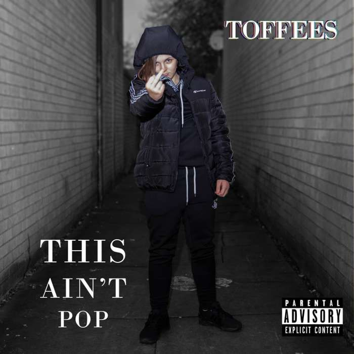 This Ain't Pop EP - TOFFEES