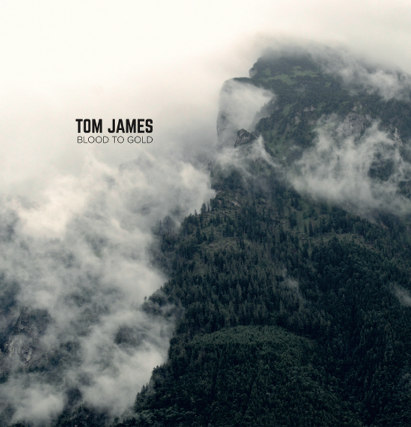 Blood To Gold - Digital Download - Tom James