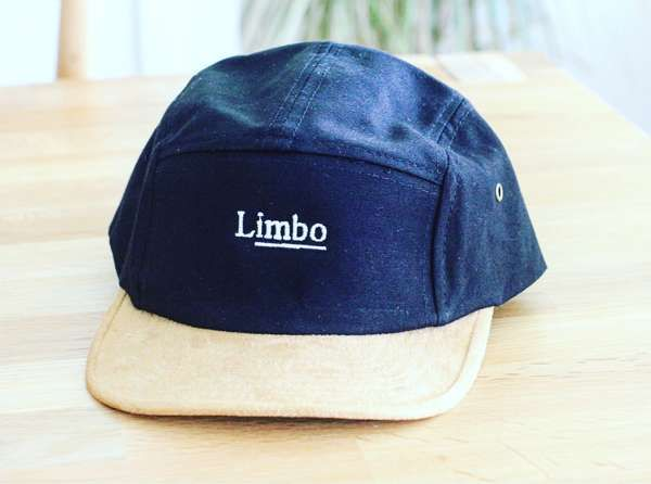 *Limited Edition* Limbo 5 Pannel Cap - Tom James