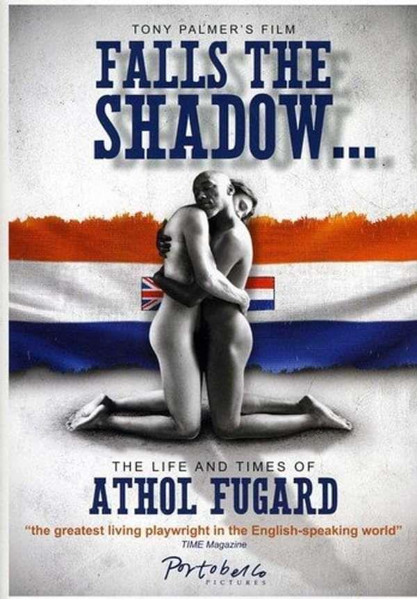 Athol Fugard: Falls the Shadow DVD (TPDVD177) - Tony Palmer