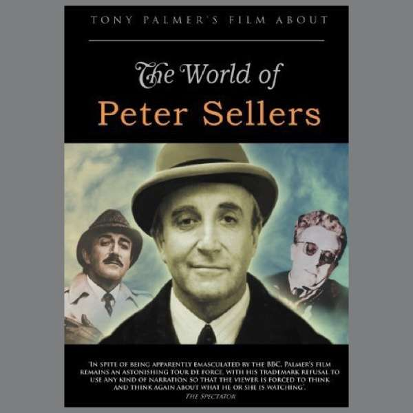 Peter Sellers: The World of Peter Sellers DVD (TPDVD147) - Tony Palmer