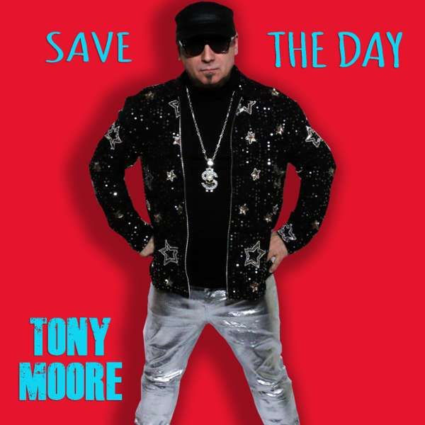 Save The Day - Tony Moore