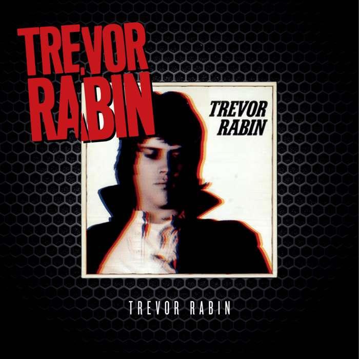 Beginnings aka Trevor Rabin - Trevor Rabin