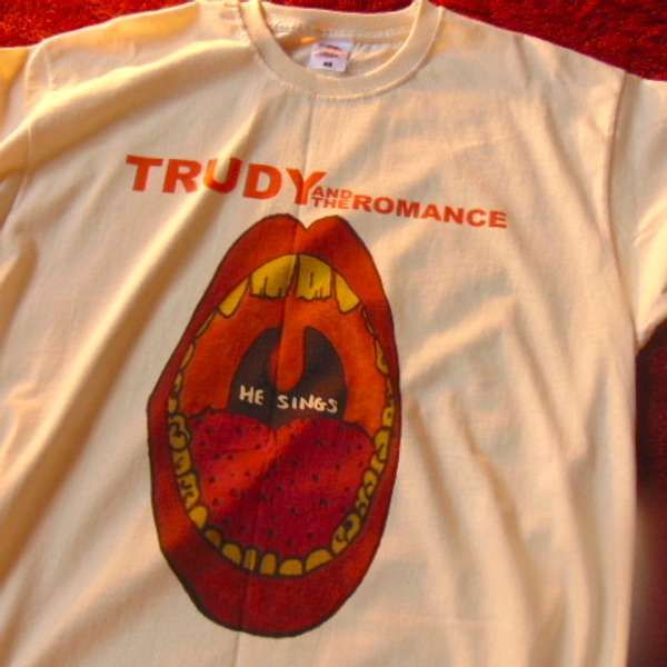 3c364b85 Shop - Trudy and the Romance