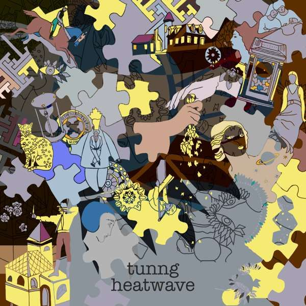 Heatwave (Track DL) - Tunng