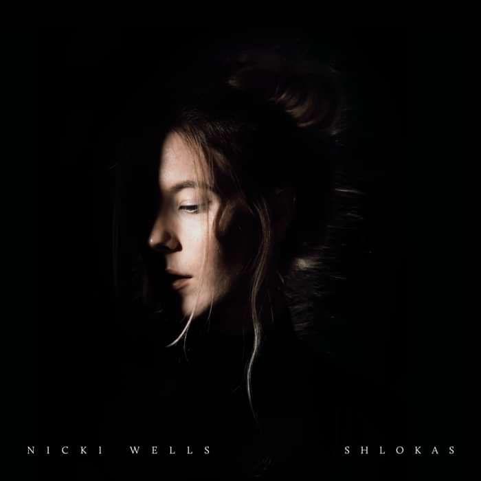 Nicki Wells - Shlokas CD - Turya