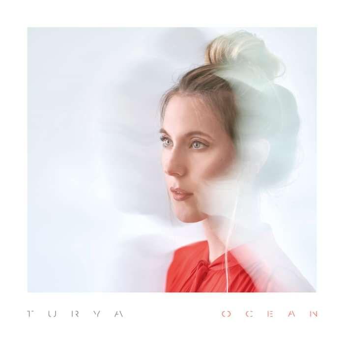 T U R Y A - Ocean CD album - Turya