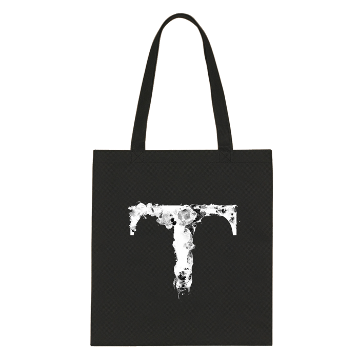 Tusks Tote Bag [Black] - Tusks US