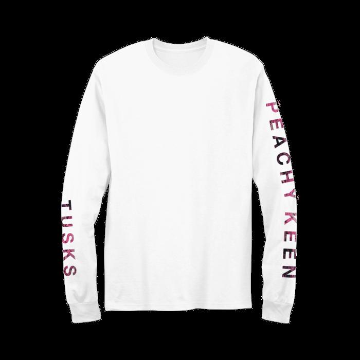 Peachy Keen Shirt - Tusks
