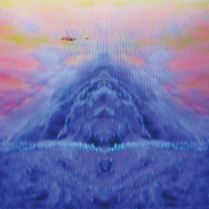 "NO SILVER BIRD / NARCISSUS (TUNNG Remix) 7"" - Limited Edition 7-inch Vinyl - TVAM"