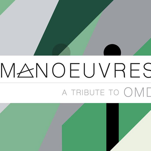 e377a4897be Manoeuvres - A tribute to OMD