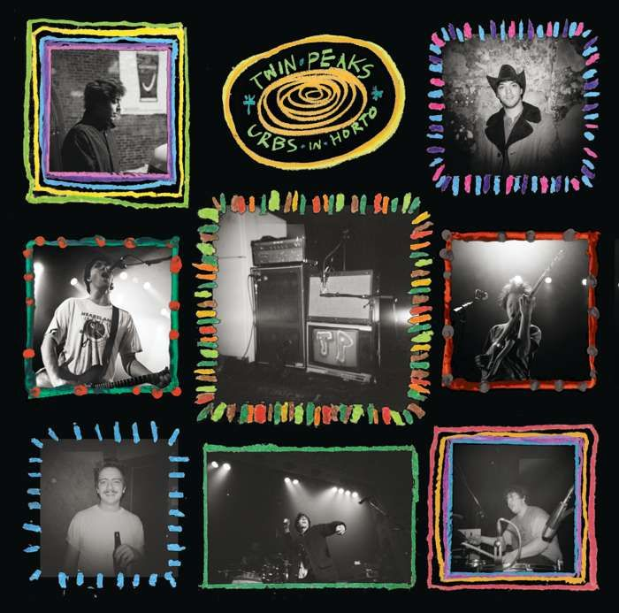 "Urbs In Horto (12"" Gatefold Double Vinyl with Digital Download) - Twin Peaks"