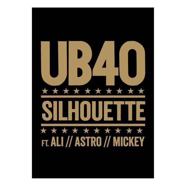 Official 2015 Tour Book - UB40