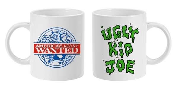 Eagle / Logo – Mug - Ugly Kid Joe