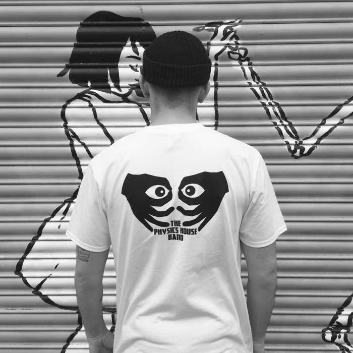 Hypnotic Eye T-Shirt - Unearthly Vision