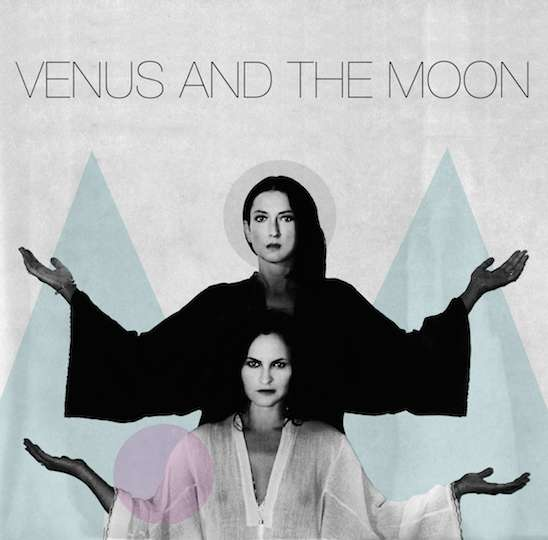 Hungry Ghost/Albatross 7-Inch - Venus and the Moon