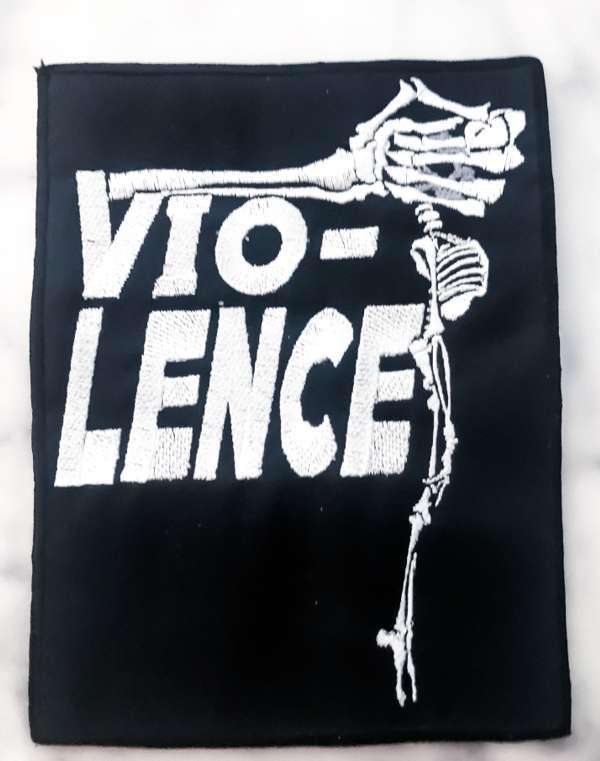 Vio Patch 2 - Vio-lence