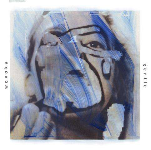 WOVOKA GENTLE - EP - BLUE (CD) - Voka Gentle