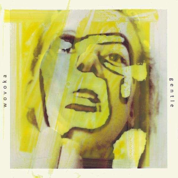 "WOVOKA GENTLE - LIMITED EDITION [DOUBLE 10"" VINYL] FEAT. YELLOW + BLUE EPs - Voka Gentle"