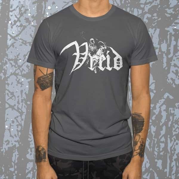Vreid - 'Rider' T-Shirt - Vreid