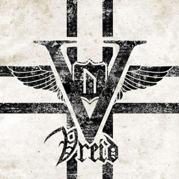 Vreid - V Vinyl - Vreid