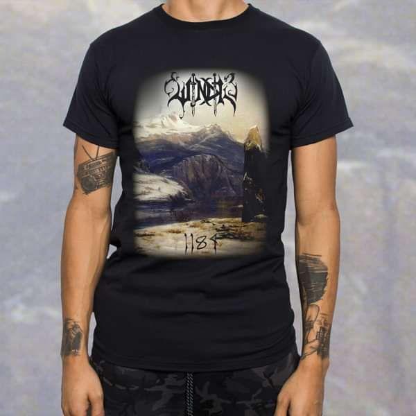 Windir - '1184' T-Shirt - Vreid