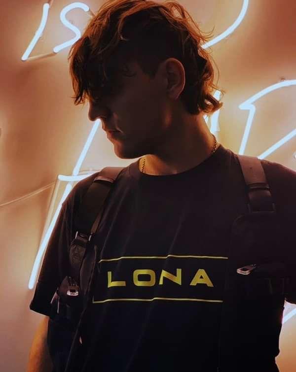 Lona Logo Tee - Lona