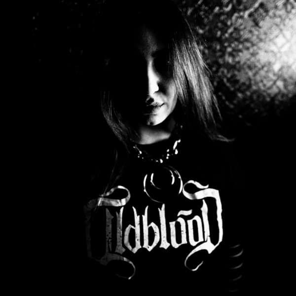 Logo Tee - Oldblood