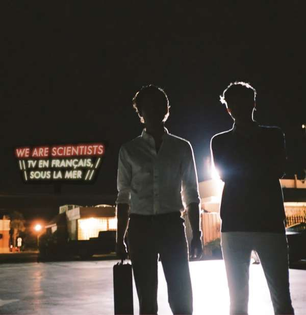 Wacky Fun-time Bundle ($10 off) - We Are Scientists