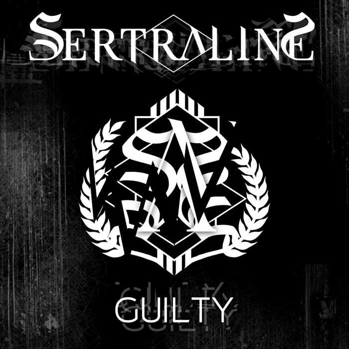 'Guilty' [PHYSICAL COPY] - Sertraline